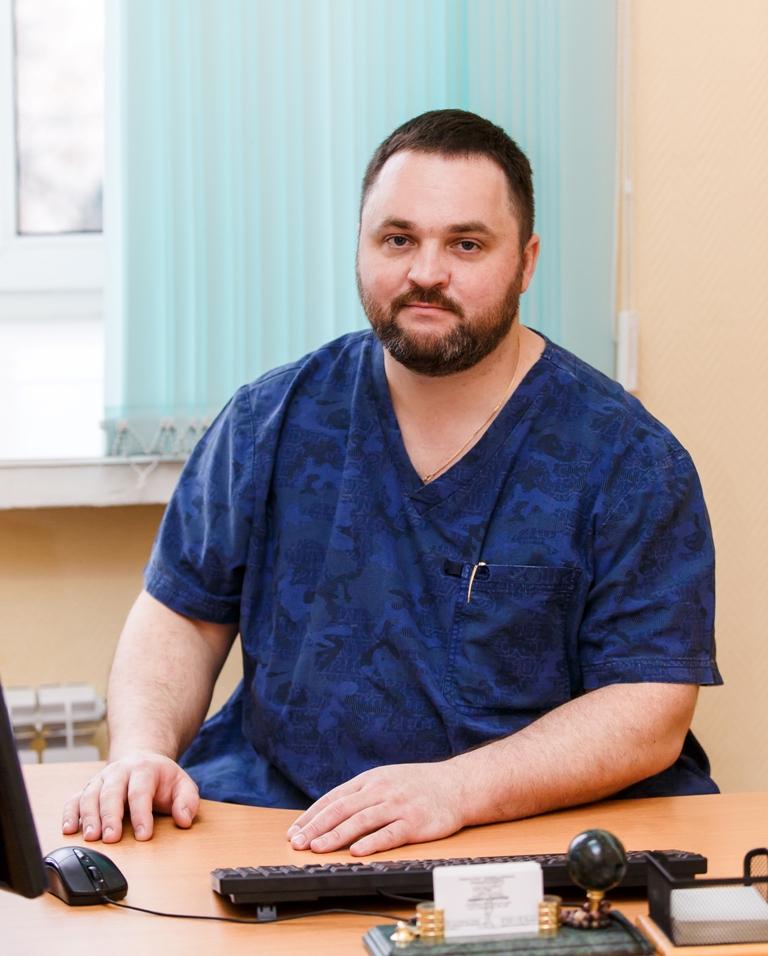 Korytkin Andrei Aleksandrovich